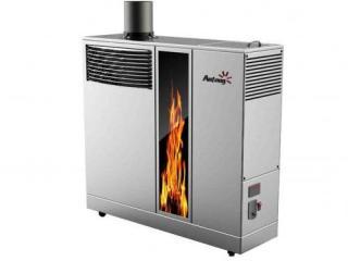 新款热风炉...