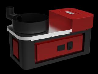 自动微型炉...